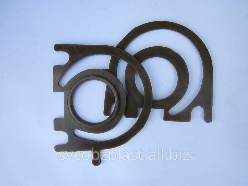 Buy Molding of plastic under pressure, spare parts for seeders and combines, turning works