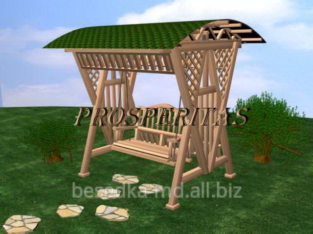 "Buy Swing ""Harp"" - model 2013 from Prosperitas"