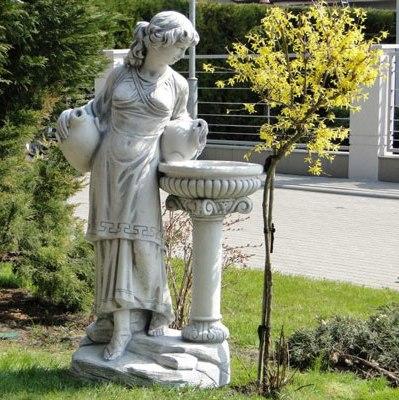 Купить Бетонные фигуры,статуэтки,декоративные фигуры