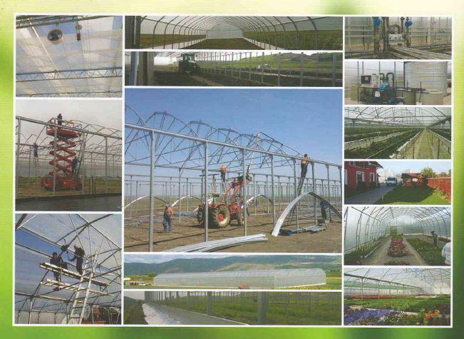 Купить Конструкций для выращивания поросят в Молдове,Сараи для животных
