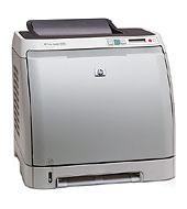 Принтер лазерный цветной сетевой HP Color LaserJet 2600n