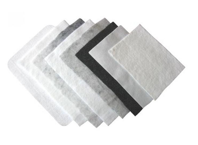 Buy The geotextiles are nonwoven