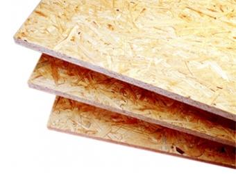 Купить Древесные плиты OSB3