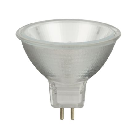 Buy Halogen lamp with a reflector of GU5.3 50W 12V