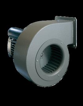 Купить Вентиляторы индустриальные осевые и центробежные Vortice Серия C