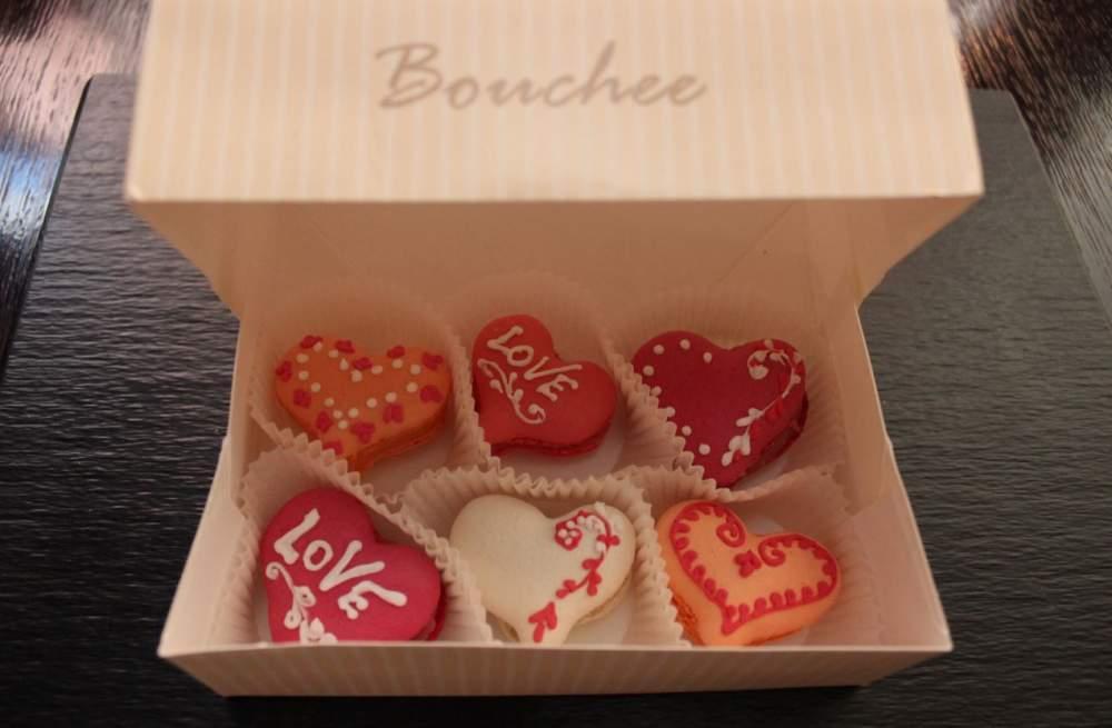 Подарки влюблённым