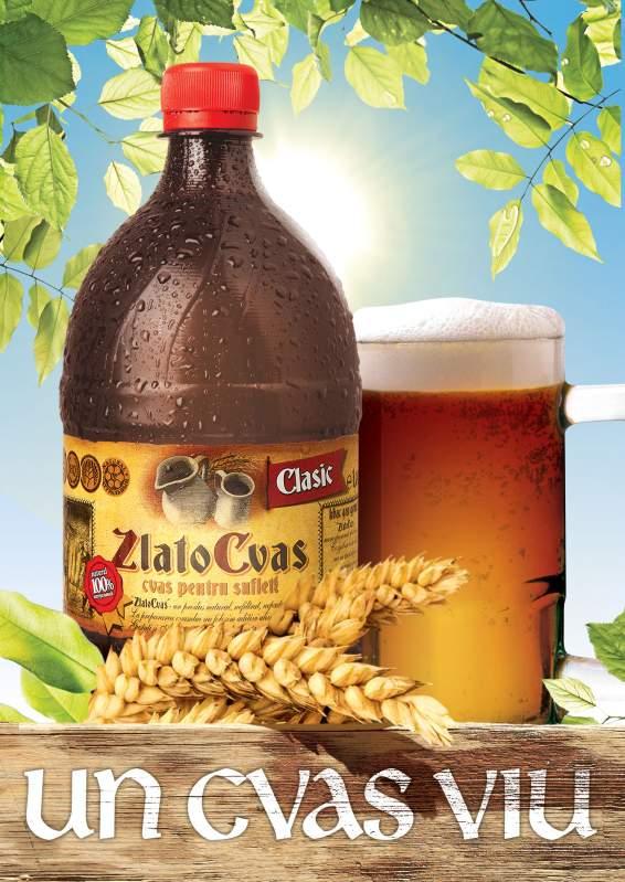 Buy ZlatoCvas kvass