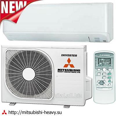 Купить Mitsubishi Heavy INVERTER SRK/SRC 20 MA-S