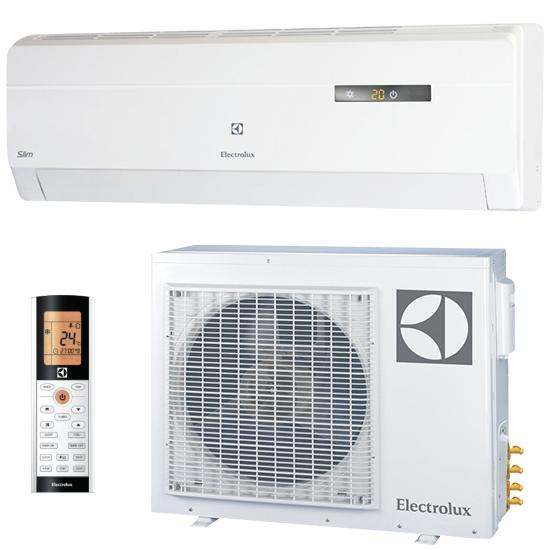 Купить Conditionere pentru casa ELECTROLUX QUADRO EACS - 07 HQ/N3