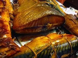 Купить Рыба копченая