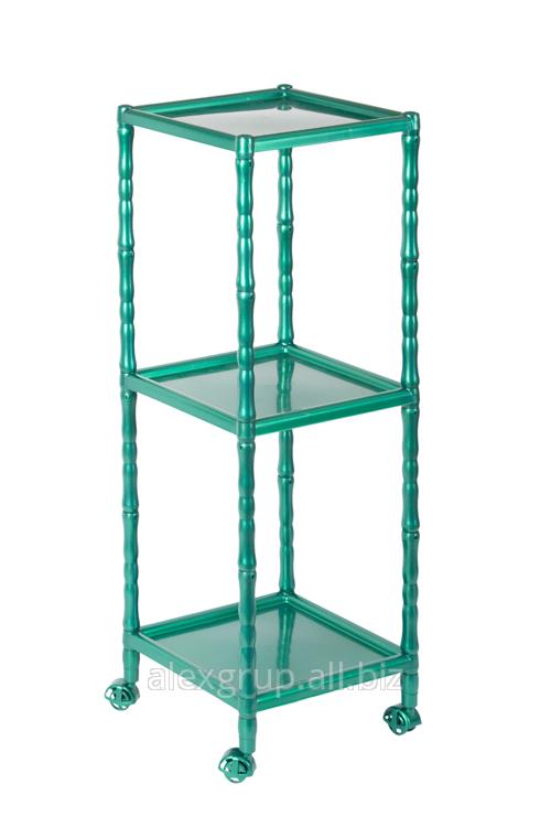 Buy The shelf universal 3 sections on wheels