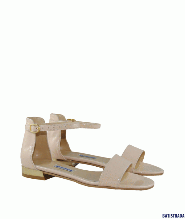Buy Varnish sandals from BATISTRADA pink