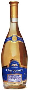 Купить Полусладкое белое вино - Chardonnay