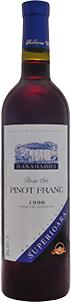 Купить Сухое красное вино- Pinot Franc