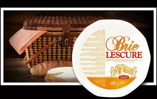 Купить Сыр Бри / Cascaval Brie