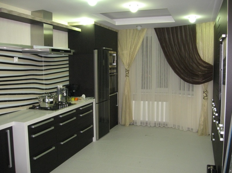 Buy CURTAINS FOR KITCHEN