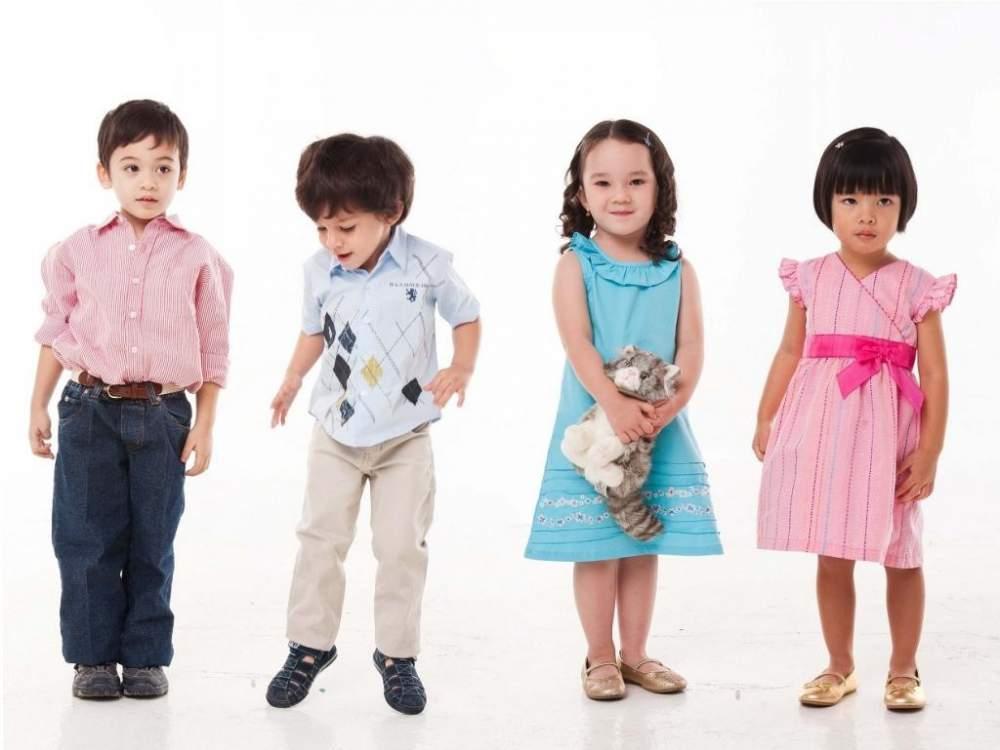Купить Одежда детская