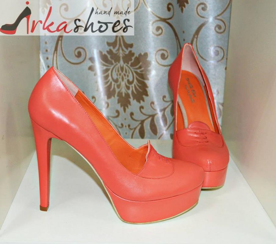 Купить Обувь женская ручной работы, обувь на заказ