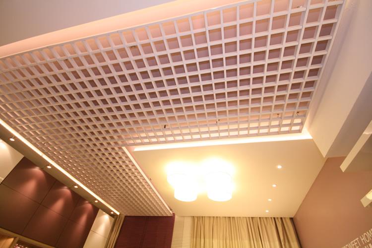 Griliato, алюминиевые потолки