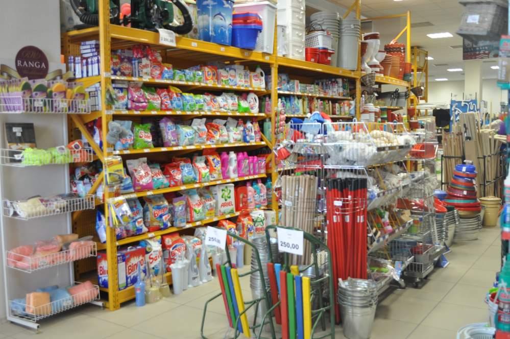 cumpără De uz casnic produse de curățat