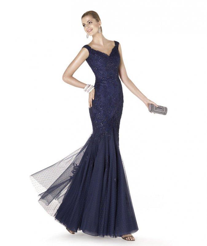 Купить Вечернее платье известного бренда PRONOVIAS