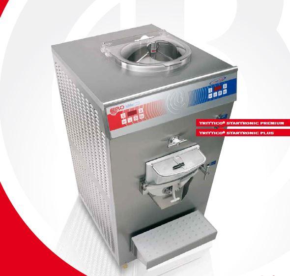 Купить Оборудование для производства мороженного фирмы TRITTICO
