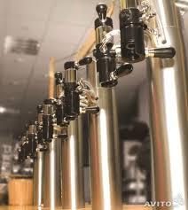 Купить Оборудование для розлива пива