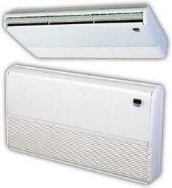 Купить Напольно-потолочный тип R-410a
