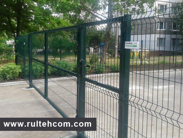 cumpără Garduri