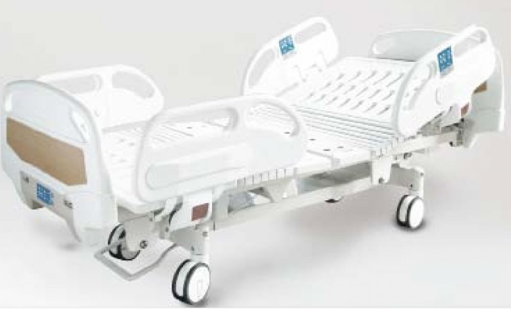 Купить Многофункциональная медицинская кровать