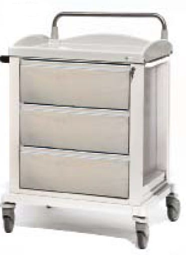Buy The multifunction cart from stainless steel