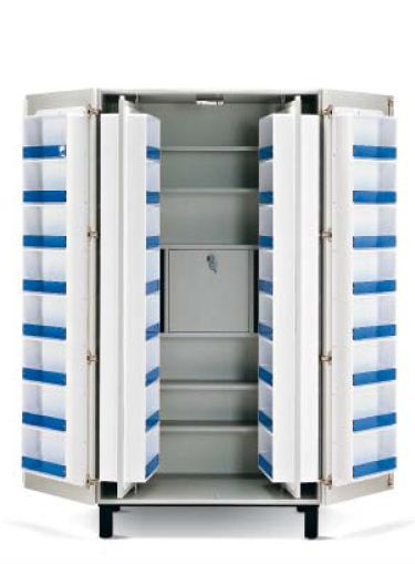 Buy Waste linen container