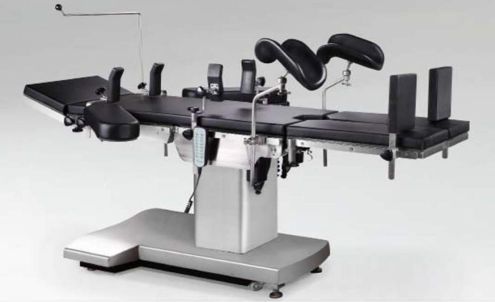 Купить Электрогидравлический операционный стол