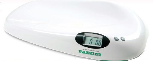 Buy Electronic scales for babies