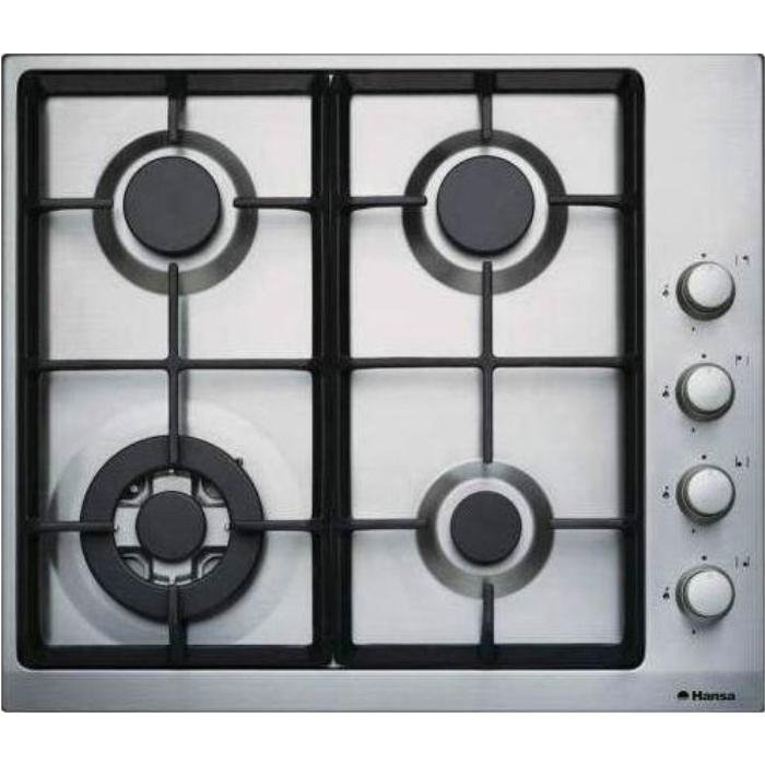 Gas cooking surface of HANSA BHGI63112028