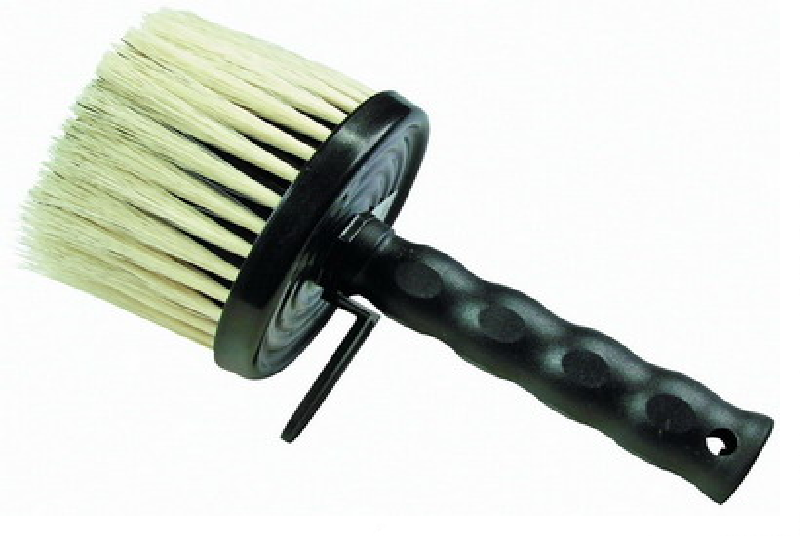 Buy Brush round square ruch. d-105mm 52077