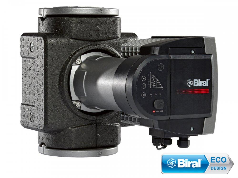 Купить BIRAL ModulA 40-18 250 RED, высокоефективнный циркуляционный насос