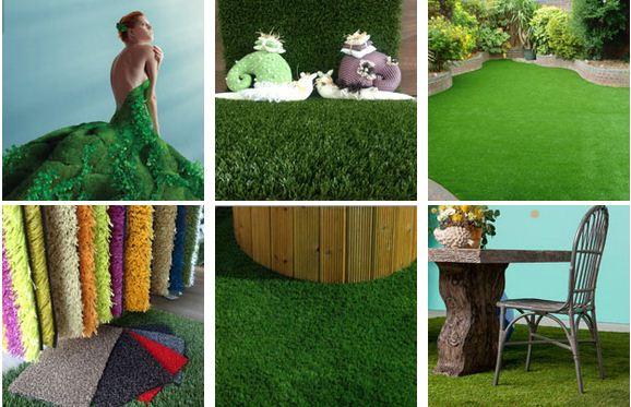 Купить Ландшафтная трава