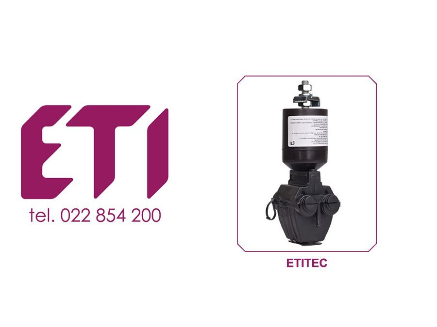 Buy ETI ETITEC OVERSTRAIN LIMITERS CATEGORY A