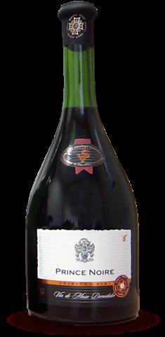 Buy Semisweet PRINCE NOIRE Spiritus Vini red wine