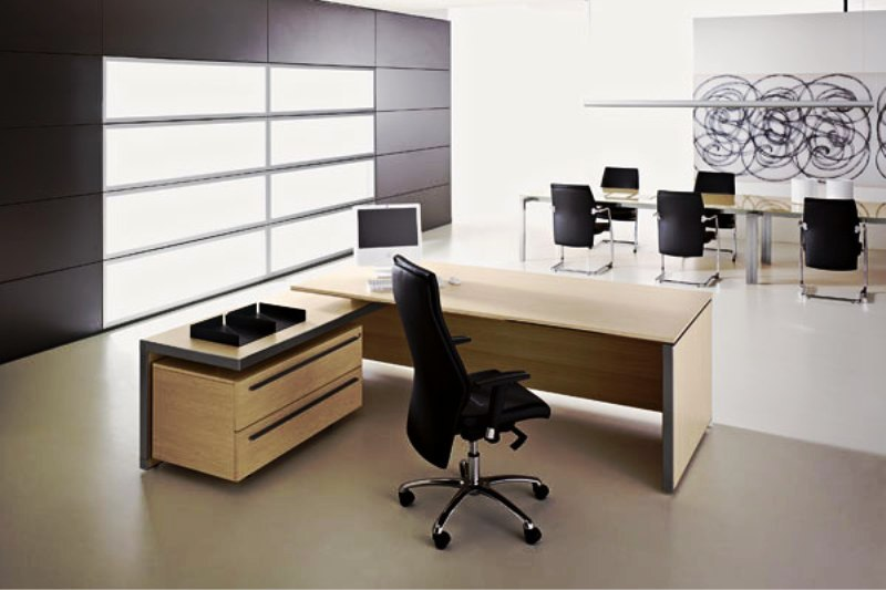 Buy Furniture for offices of heads