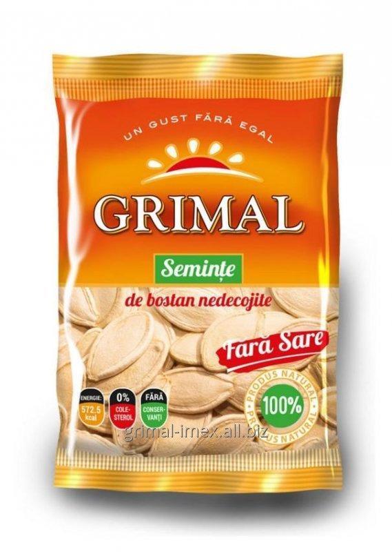 Купить Семечки подсолнечные и тыквенные от Grimal-Imex, SRL