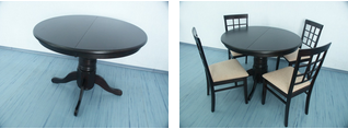 Buy Table of sliding CAPELLA