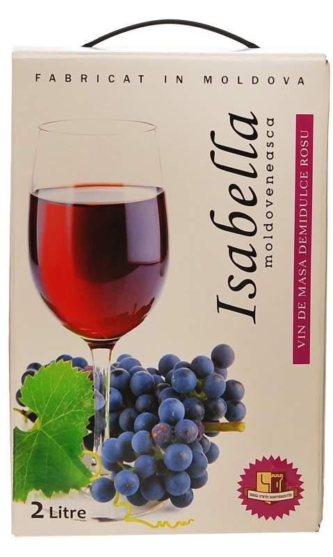 Вино из сорта изабелла в домашних условиях