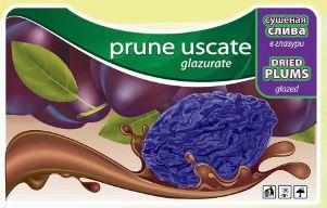 Buy Prunes in chocolate