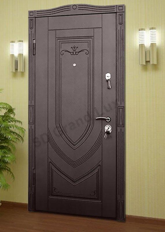 лучшие фирмы стальных дверей в москве