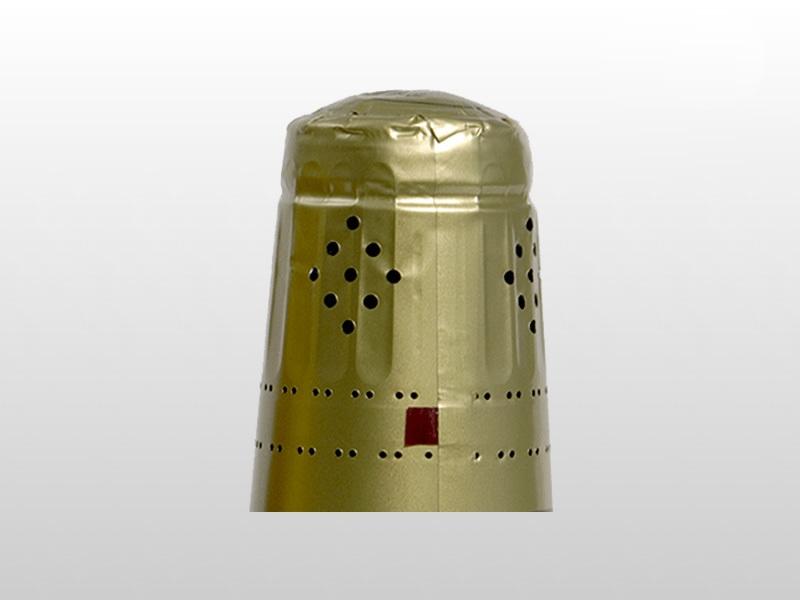 Капсула для бутылок шампанского