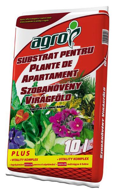 Купить Substrat pentru plante de cameră