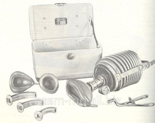 Аппарат для искусственного дыхания ручной ,портативный РПА-1Aparat pentru respitaţia artificială manual portativ RPA-1