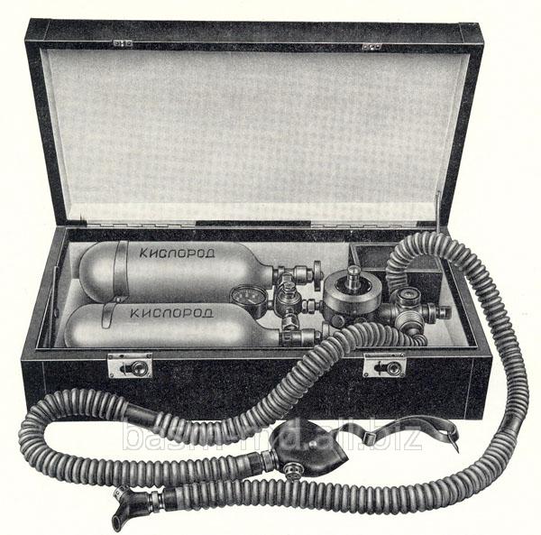 Инголятор Кислородный И-2  Inhalator de oxygen I-2
